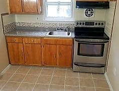 Kitchen, 5831 Reach St, 0