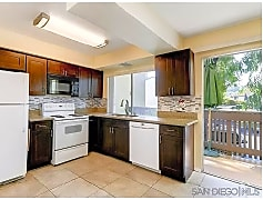 Kitchen, 7982 Mission Center Court, 0