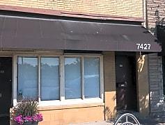 Building, 7425 S Broadway, 0
