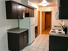 Kitchen, 909 E Henry Clay St, 0