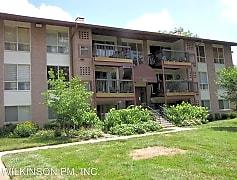 Building, 210 Park Terrace Ct SE, 0
