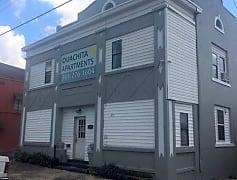 Building, 411 Ouachita Ave, 0