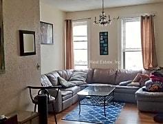 Living Room, 20 Prince St, 0