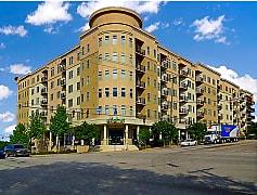 Building, 601 Main Street  #510, 0