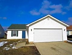 Building, 5036 Seerley Creek Rd, 0
