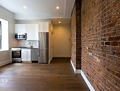 Kitchen, 106 Ridge St 5-B, 0