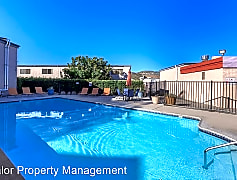 Pool, 425 E Bradley Ave, 0