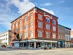 Building, 101 Barnard St, 0
