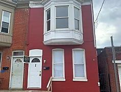 Building, 36 Lafayette St, 0
