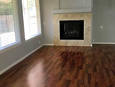 Living Room, 814 Round Hill Dr, 0