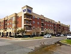 Building, 1100 W Trinity Mills Rd 4021, 0