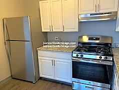 Kitchen, 6531 S Lowe Ave, 0