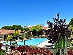 Pool, 745 Paso de Luz, 0