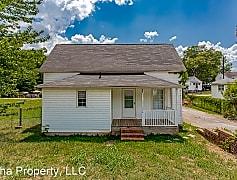 Building, 407 Cedar Lane Rd, 0