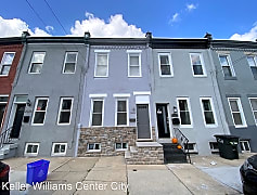 Building, 2623 Oakford St, 0