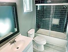 Bathroom, 17805 Lanark st, 0