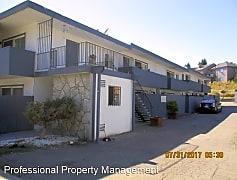 Building, 4861 Appian Way, 0