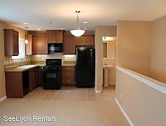 Kitchen, 1257 Main St, 0