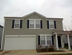 Building, 1622 Carriage Circle, 0