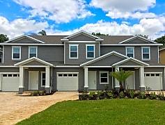 Building, 2501 E Pine St, 0