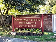 Community Signage, 93 Southport Woods Drive 93, 0