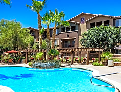 Pool, Skyview Ranch, 0