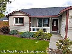 Building, 2269 NE Elk St, 0