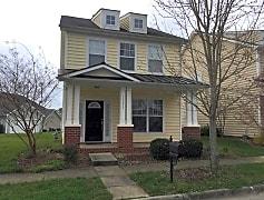 Building, 13217 Heath Grove Drive, 0