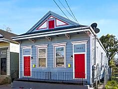 Building, 2626 Marais St, 0