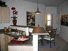 Kitchen/Dining Area-large two bdrm and three bdr