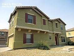 Building, 9542 N 81St Dr, 0