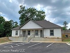 Building, 1711 Spring Hill Pl, 0