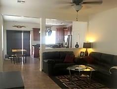 Living Room, 804 W Dana Dr, 0