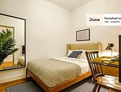 Bedroom, 226 W 116th St, 0