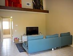 Living Room, 16040 Leffingwell Rd, 0