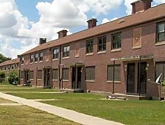 Downtown New Bern Apartments for Rent | New Bern, NC ...