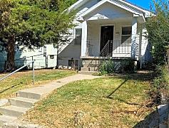 Building, 4534 Browne St, 0