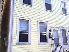 Building, 415 Hudson St, 0