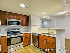 Kitchen, 1346 Stevenson Street, B101, 0