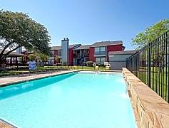 Pool, Bel Air Ranch, 0
