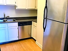 Kitchen, 109 N Main St 1107, 0