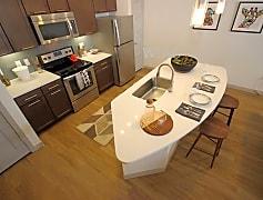 Kitchen, 633 S St Marys, 0