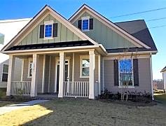 Building, 10923 Zac Hill Road, 0