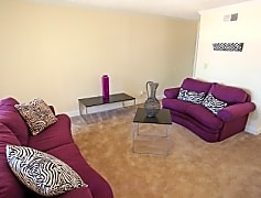 Living Room, Lakewood Forest Apartment Homes, 0