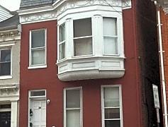 Building, 50 E College Ave, 0