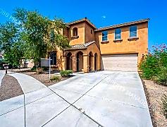 Building, 814 West Camino Curvitas, 0
