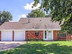 Building, 1705 S. 3rd Street, 0