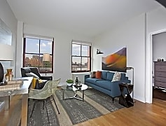 Living Room, 254 Front St 2-C, 0