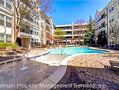 Pool, 1850 Cotillion Dr #4119, 0