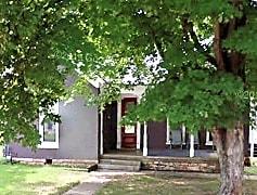 Building, 1155 Adams St, 0